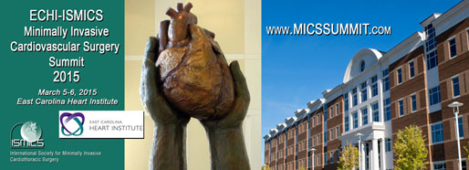 2015 ECHI-ISMICS Cardiovascular Summit