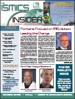 ISMICS Insider: 2016 Friday