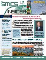 ISMICS Insider: 2016 Wednesday/Thursday